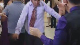 Akıllara Zarar Düğün Dansı