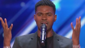 Amerika Yetenek Yarışmasında Whitney Houston'ın 'I Have Nothing' Şarkısına Yeni Yorum