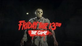 JASON'I DÖVEREK KAÇMAK ! | FRIDAY 13th THE GAME
