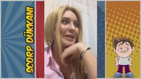 Prezervatif Alırken Girilen Tripler - Scorp Videoları