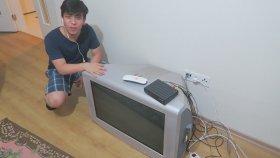 Yeni Ev Turu Vlogu