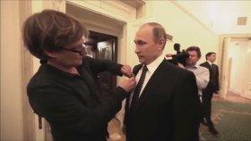 The Putin Interviews ( 2017 ) Türkçe Altyazılı Fragman