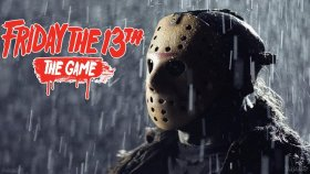 DOYA DOYA JASON ! | FRIDAY 13th THE GAME