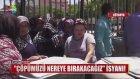 Şanlıkütahya'da Çöp Darbe Kalkışması