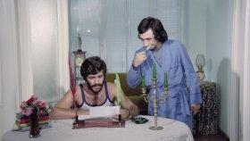 Uyanık Kardeşler - Kadir İnanır & Müjdat Gezen ( Restorasyonlu 1974 - 77 Dk )