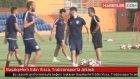 Başakşehirli Edin Visca , Trabzonspor'la Anlaştı