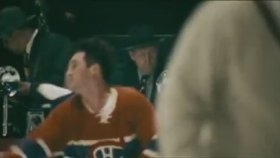 The Rocket ( Maurice Richard ) Fragman
