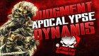 Uzileri Çektik Yargı Dağıtıcaz Judgment Apocalypse Survival Simulation Bölüm 13