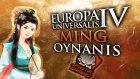 SON JAPONYA SEFERİ / Europa Universalis IV : Türkçe Ming - Bölüm 21