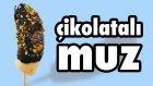 Çikolata Kaplı Muzlu Tatlı Nasıl Yapılır ? - Lezzetli Video