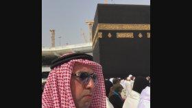 Metin Demirtaş. Umre 2017. Kabe'de Son Tavafım. My last Tawaf at Masjid Al Haram Makkah Al Mukarrama