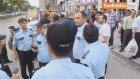 Erzurum'da Silahlı Kavga : 1'i Polis 4 Yaralı