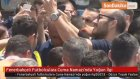 Fenerbahçeli Futbolculara Cuma Namazı'nda Yoğun İlgi