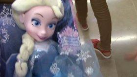Migros shopping center gezintimiz vlog ve baby alive alışverişi , eğlenceli çocuk videosu