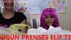 Süt challenge alışveriş videosu , Bim şok A101 migros ve carrefour , Eğlenceli çocuk videosu