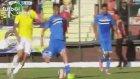 Bir hata da Volkan Demirel'den ! ( Fenerbahçe 0 - 3 Juventus Bükreş )