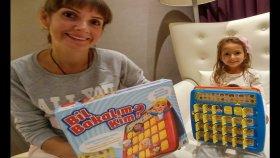 Bil Bakalım kim oyuncak kutusu açtık , eğlenceli çocuk videosu , toys unboxing