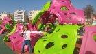 Teneffüs parkta oyun keyfi eğlenmeye devam , eğlenceli çocuk videosu