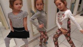 Deepo LC waikiki alışverişimiz , eğlenceli çocuk videosu