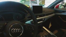 Amerika'da Audi Fiyatları ( Alkışlarlayaşıyorum Selamı İçerir )