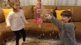 Barbie Baloncuklu Deniz kızı , eğlenceli çocuk videosu , toys unboxing