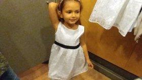 Erasta AVM de elif için elbise alışverişi , eğlenceli çocuk videosu