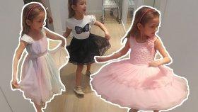 LC waikiki elbise alışverişimiz , Eğlenceli çocuk videosu