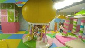 Mark Antalya playland elif ve melisa keyifli oyunlar , eğlenceli çocuk videosu