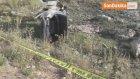 Tekerleği Patlayan Otomobil Takla Attı , Sürücü Hayatını Kaybetti