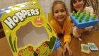 Zıplayan kurbağa zeka oyuncağı , Soruyu ilk bilene hediye var , çocuk videosu