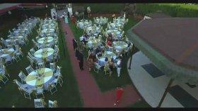 İzmir Düğün Salonları - İzmir Kır Düğünü