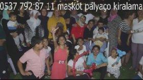 Evlere Maskot Palyaço Kiralama Servisi Fiyatları Palyaço Kiralama İstanbulx264