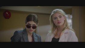 Kate Upton ve Alexandra Daddario'lu The Layover Filminin Fragmanı