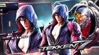 Ölmek Yok. ! ! ! Jin Hikayesi - Tekken 7