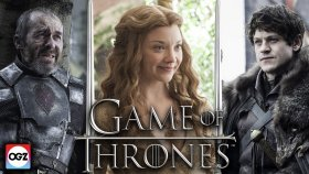 10 Dakikada Game of Thrones #3 - Sezon 5 - 6 Özeti