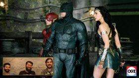 Alt Medya #14 - Marvel'dan Yeni Dizi & Justice League'den Yeni Görsel !