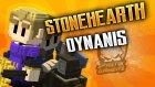 PONÇİK VE ÜZGÜN / Stonehearth Türkçe Oynanış : Sezon 2 - Bölüm 4