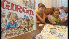 GIRGIR komik ve eğlenceli oyun elif için biraz fazla geldi , eğlenceli çocuk videosu , toys unboxing
