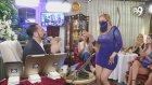 Adnan Oktar'ın Kediciği Tülay Kumaşçı'dan Aşkın Dansı