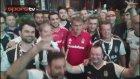 Beşiktaş'a Çin'de büyük destek !