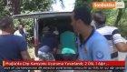 Muğla'da Çöp Kamyonu Uçuruma Yuvarlandı : 2 Ölü , 1 Ağır Yaralı