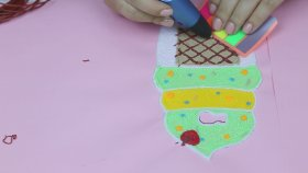 3D Kalemle Telefon Kılıfı Yapımı