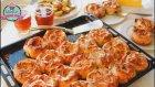 Börek Tarifi - Patatesli ve Ispanak / Pazılı GÜL BÖREĞİ Nasıl Yapılır ? | Ayşenur Altan Yemek Tarifleri