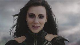 Thor Ragnarok ( 2017 ) Türkçe Dublajlı Fragman
