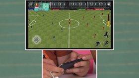 Mobil Cihazlar İçin Joystick - İlginç Ürün İncelemesi
