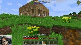 Modlarla Survival 1.10   Bölüm 27   MV Solar Panel !