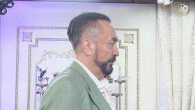 Adnan Oktar , Karadeniz müziği hakkında düşüncelerini açıkladı.