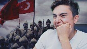 ÇANAKKALE GEÇİLMEZ ! ( En İyi Türk Oyunu )