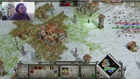 TİTANI ÇIKARDIM HAZIRIM Age Of Mythology Extended Edition Türkçe Multiplayer