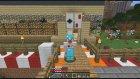 Dev İskelet Heykeli ve Sürpriz Yeni Planlar - Minecraft Türkçe Survival - Bölüm 125